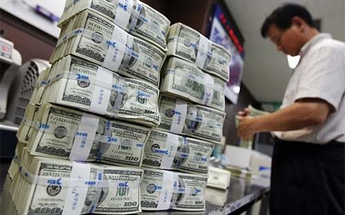 Có một nhiệm vụ mà nhà điều hành chính sách tiền tệ được giao: trong điều kiện phù hợp, gia tăng dự trữ ngoại hối - nguồn lực quốc gia.