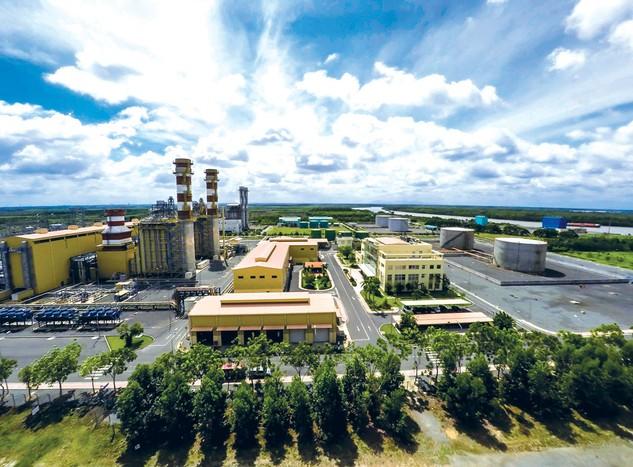 PV Power đang nỗ lực để trở thành một tổng công ty công nghiệp điện - dịch vụ mạnh và năng động