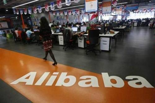 Doanh số bán lẻ trực tuyến Trung Quốc có thể vượt 1.130 tỷ USD
