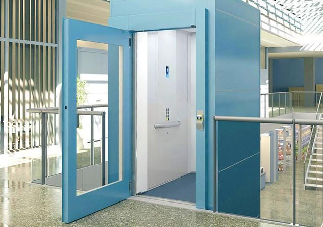 Chủ đầu tư bác quan điểm của nhà thầu cho rằng, việc nhà thầu chào kích thước phòng thang máy là 2.200 mm, trong khi HSMT yêu cầu là 2.300 mm là một sai sót không nghiêm trọng. Ảnh: Tinh Tế
