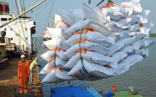 Ngày 25/7/2017, Cơ quan Lương thực quốc gia Philippines (NFA) sẽ mở thầu quốc tế nhập khẩu 250.000 tấn gạo trắng 25% tấm.