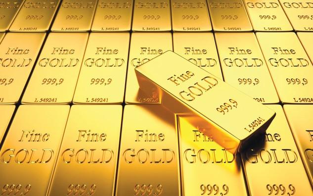 Công ty TNHH Tư vấn đầu tư Khải Thái không có tên trong danh sách các công ty, ngân hàng được cấp phép mua bán vàng miếng. Ảnh: Hoàng Kim