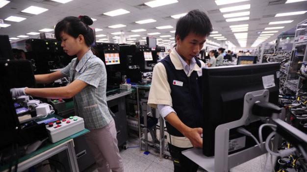 Kỳ vọng làn sóng đầu tư từ Hàn Quốc