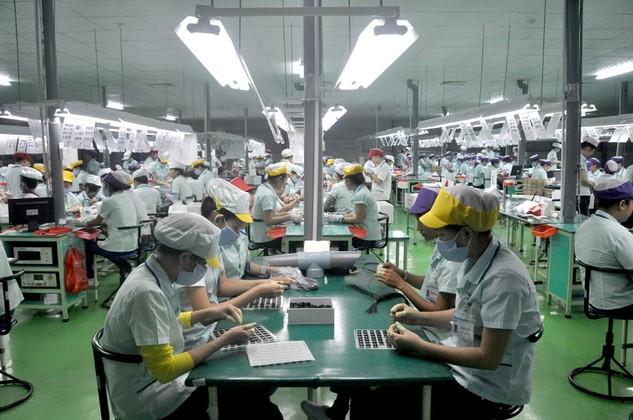 Xuất nhập khẩu của DN FDI đạt gần 177 tỷ USD