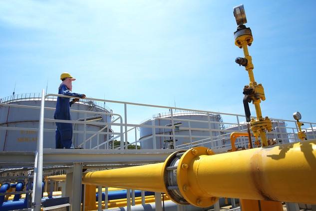Đấu thầu tại PV Gas: Hai công ty thành viên được tham gia?