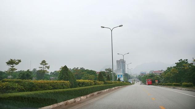 Ba dự án BT đầu tiên tại Tuyên Quang sẽ được tổ chức đấu thầu rộng rãi. Ảnh: Minh Yến