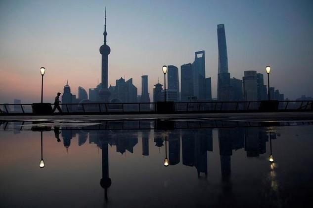 Trung Quốc: mục tiêu tăng trưởng 2018 phản ánh những đổi mới trong nền kinh tế