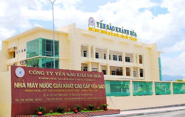 Nước giải khát Yến Sào Khánh Hòa vẫn chưa có kế hoạch cụ thể cho việc phát triển sản phẩm hoặc thương hiệu riêng