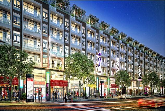 Dự án Đầu tư xây dựng Tuyến đường H2 do Công ty CP Tập đoàn Dabaco Việt Nam đề xuất
