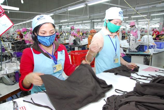 Doanh nghiệp Việt Nam đối mặt với nhiều thách thức trong hội nhập. Ảnh: Lê Tiên