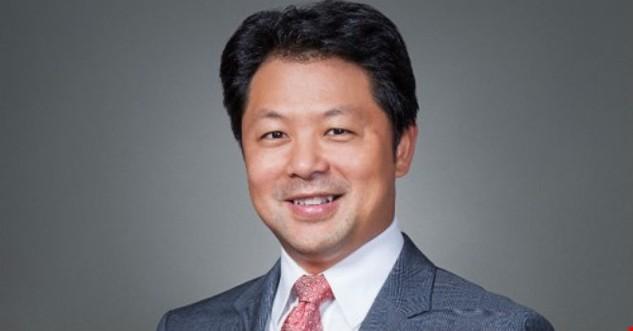 Ông Andy Hồ, Giám đốc điều hành kiêm Trưởng bộ phận đầu tư, Tập đoàn VinaCapital