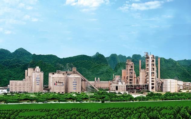 Xi măng Vicem Bút Sơn: Xây dựng thương hiệu hàng đầu Việt Nam