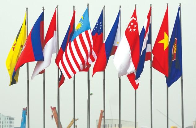 AEC đi vào vận hành sẽ tạo điều kiện vô cùng quan trọng để các nước ASEAN tiếp tục gắn kết với nhau hơn