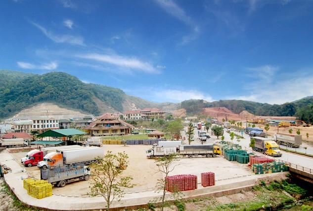 Các khu kinh tế tại Quảng Bình được tập trung đầu tư hạ tầng đồng bộ