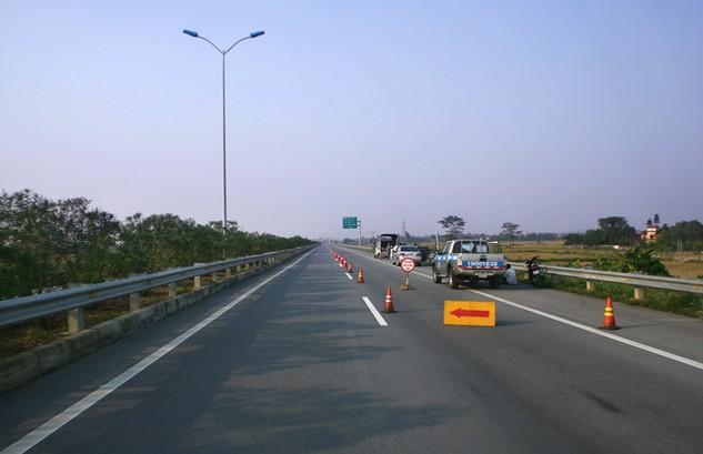 Bộ GTVT sẽ loại bỏ các nhà thầu có năng lực yếu kém ra khỏi các dự án của ngành giao thông. Ảnh: Lê Tiên