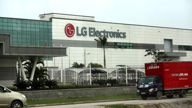 Trong những năm tới, Việt Nam có thể trở thành quốc gia sản xuất đồ điện tử, gia dụng... xuất khẩu quy mô lớn