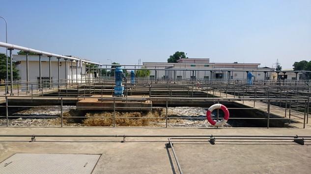 So với việc đặt hàng trước đây, qua đấu thầu, chi phí quản lý vận hành Nhà máy Xử lý nước thải Bắc Thăng Long - Vân Trì tiết kiệm 20%