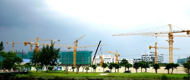 Tăng sức mạnh cho nhà thầu xây dựng