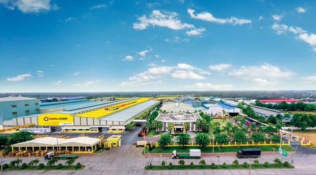 Công ty CP Cáp điện Thịnh Phát là nhà cung cấp cáp điện hàng đầu cho hệ thống lưới truyền tải điện quốc gia Việt Nam và các quốc gia trong khu vực