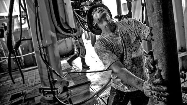 Giá dầu vốn đã gần mức 20 USD/thùng