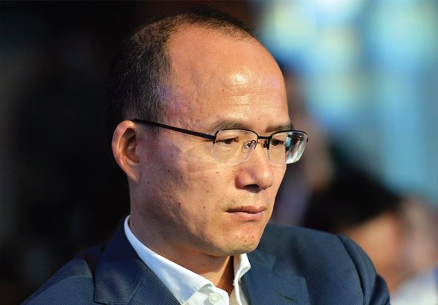 """Tỷ phú Guo Guangchang, người giàu thứ 17 tại Trung Quốc với khối tài sản trị giá 5,6 tỷ USD, hiện đang """"bặt vô âm tín"""""""