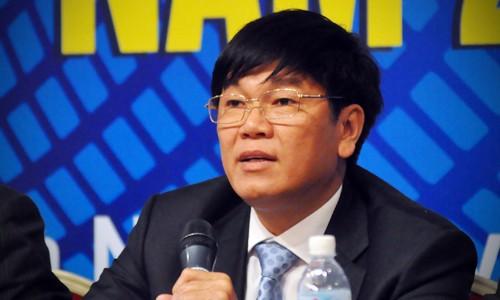Tài sản chứng khoán của ông Long giảm 832 tỷ đồng trong năm 2015, còn 5.327 tỷ đồng