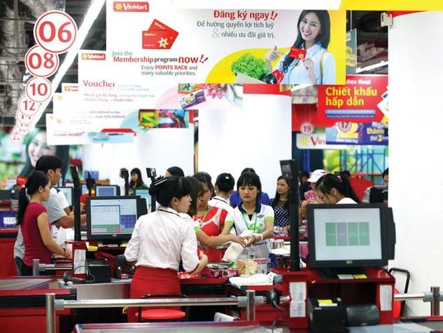 Các Dự án sản xuất hàng tiêu dùng nhanh đang được dự báo sẽ bùng nổ nhờ vào các cơ hội đến từ thị trường bán lẻ