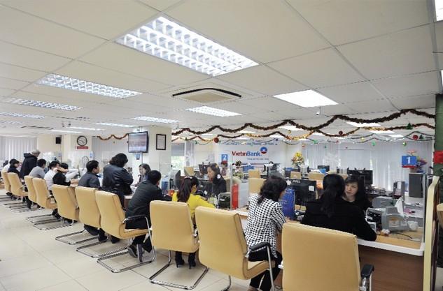 Ngân hàng Việt Nam, bước đệm 2015 tạo đà tích cực năm 2016