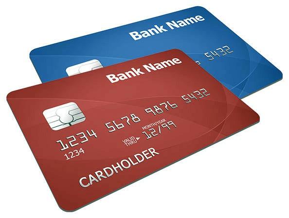 Việc sử dụng thẻ chip giúp đảm bảo an toàn bảo mật cao hơn
