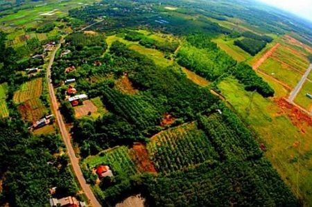 Tỉnh Bình Phước có tới 13 KCN với tổng diện tích gần 3.750ha