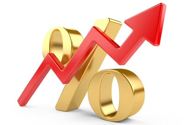 Lãi suất liên ngân hàng lên cao nhất 2 năm qua
