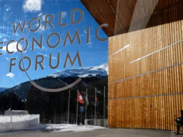 WEF: Brexit làm nóng bầu không khí Davos