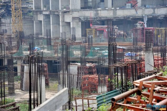 Thanh tra toàn diện dự án Usilk City: Hơn 1 năm vẫn chưa công bố kết luận! - ảnh 1