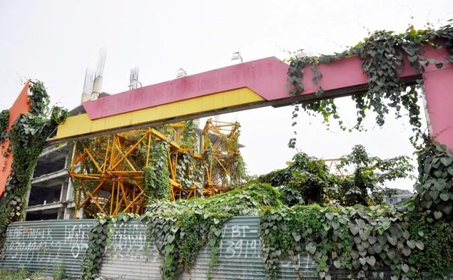 Thanh tra toàn diện dự án Usilk City: Hơn 1 năm vẫn chưa công bố kết luận! - ảnh 2