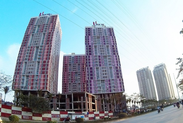 Thanh tra toàn diện dự án Usilk City: Hơn 1 năm vẫn chưa công bố kết luận! - ảnh 3