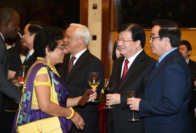 Thủ tướng: Việt Nam sẽ luôn là người bạn chân thành, đối tác tích cực, tin cậy, trách nhiệm - ảnh 3