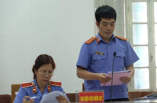 Cựu phó giám đốc Sở Nông nghiệp Hà Nội 'thoát' truy tố tội tham ô - ảnh 1