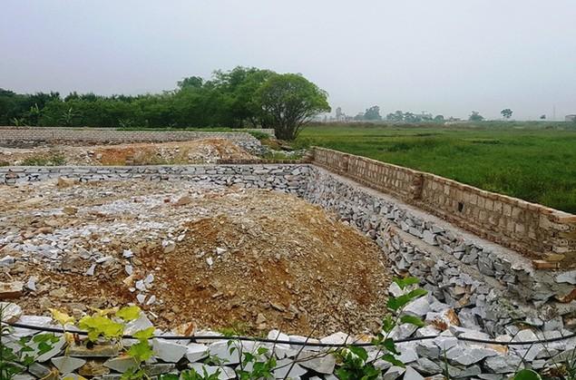 Chuyện lạ ở Thanh Hóa: Chính quyền bán đất ở... dưới lòng sông - ảnh 4