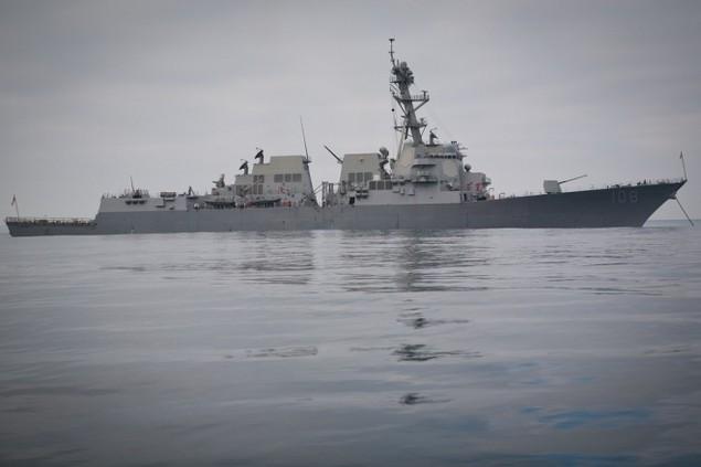 Sức mạnh cụm tàu sân bay chiến đấu Mỹ đang tuần tra Biển Đông - ảnh 10