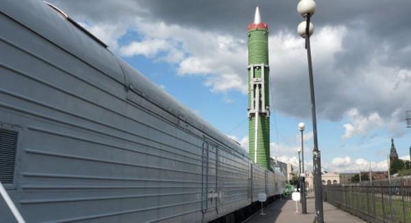 Nga thử nghiệm 'đoàn tàu tử thần' vào năm 2019 - ảnh 1