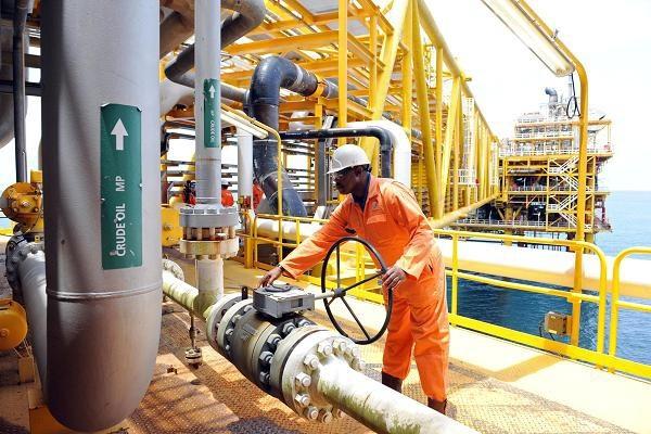 10 nước sản xuất nhiều dầu lửa nhất thế giới - ảnh 4