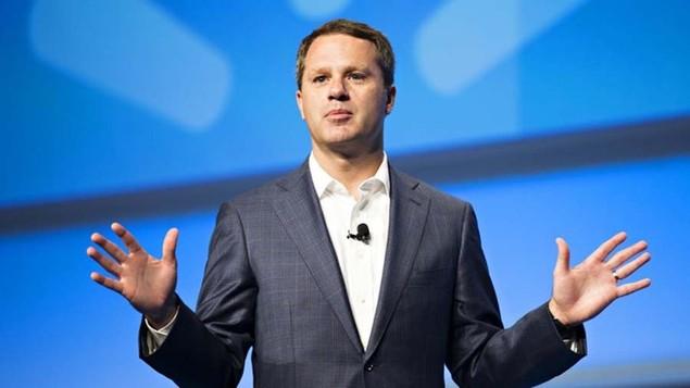 10 CEO quyền lực nhất thế giới năm 2018 - ảnh 7