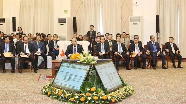 Hội nghị CLV 9: Thủ tướng nêu 7 đề xuất hợp tác triển khai nhanh - ảnh 2