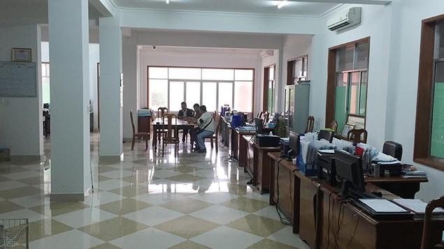 Công ty CP Cấp thoát nước Quảng Nam: Không bán HSMT và thách thức các cơ quan chức năng? - ảnh 2