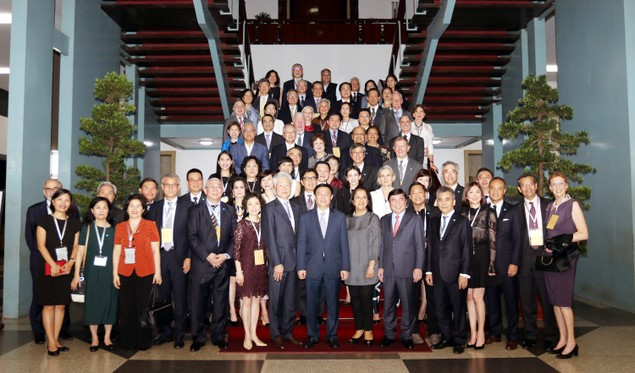 Việt Nam sẽ thu hút đầu tư chọn lọc hơn - ảnh 1