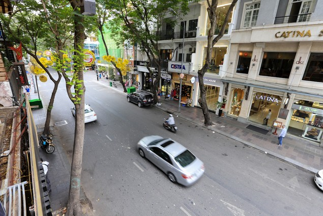 Những tuyến phố có mặt tiền triệu đô tại TPHCM - ảnh 2