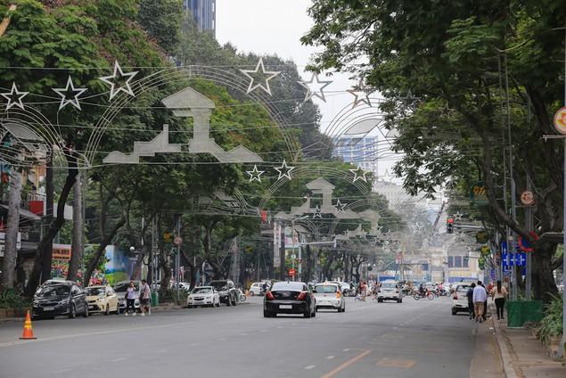 Những tuyến phố có mặt tiền triệu đô tại TPHCM - ảnh 3