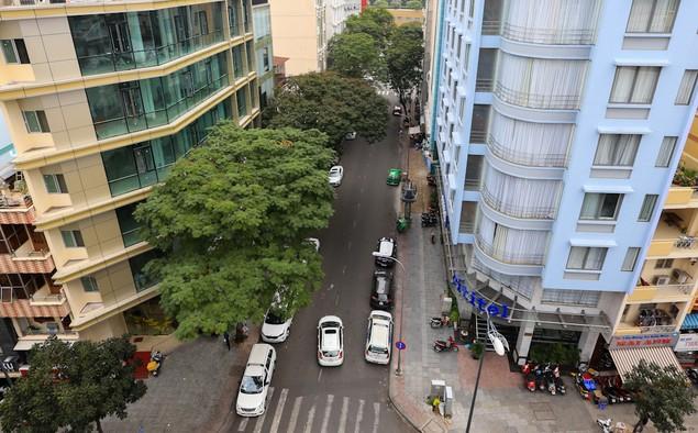Những tuyến phố có mặt tiền triệu đô tại TPHCM - ảnh 5
