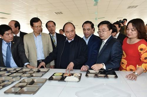 Thủ tướng: Tuyên Quang phải là hình mẫu về kinh tế lâm nghiệp - ảnh 3