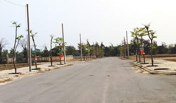 Sôi sục bất động sản Đà Nẵng: nửa mừng nửa lo - ảnh 1